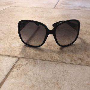 Marc Jacobs Large Sunglasses